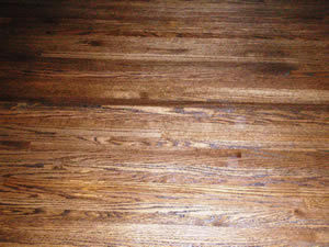 Minneapolis Hardwood Floor Refinishing