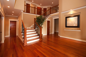 St. Paul Hardwood Flooring